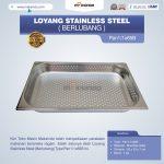 Jual Loyang Stainless Steel (Berlubang) Type Pan1/1x65B di Surabaya