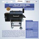Jual Pellet Grill MKS-GPG600 di Surabaya
