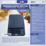 Jual Timbangan Digital Kopi 5 kg ARD-TBG5 (coffee scale) di Surabaya