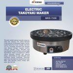 Jual Electric Takoyaki Maker MKS-735E di Surabaya