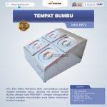 Jual Tempat Bumbu MKS-BBT4 di Surabaya