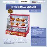 Jual Mesin Diplay Warmer (MKS-2W) di Surabaya
