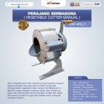 Jual Vegetable Cutter Manual MKS-MSL21 Di Surabaya