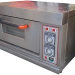 Jual HOT DEAL Mesin Oven Roti Gas 1 Loyang RFL-11SS di Surabaya