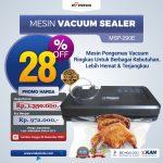 Mesin Mesin Vacuum Sealer MSP-290E di Surabaya