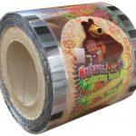 Jual Plastik Lid Cup Gambar di Surabaya